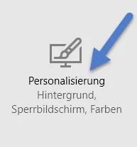personalisierung