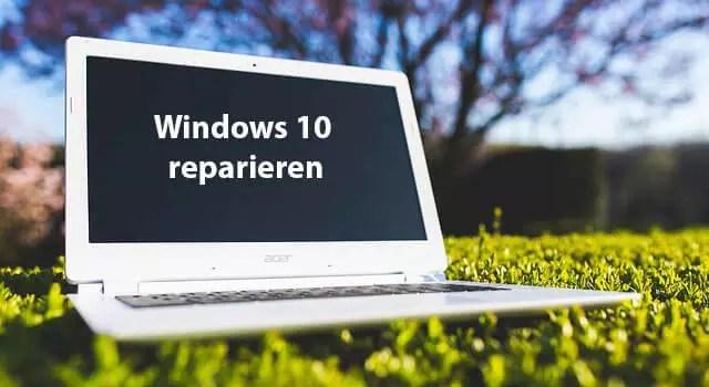 windows-10-mit-wiederherstellungspunkt-reparieren