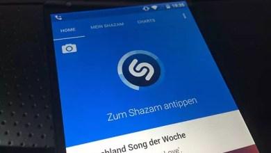 Musik Automatisch erkennen mit Android-Apps 0