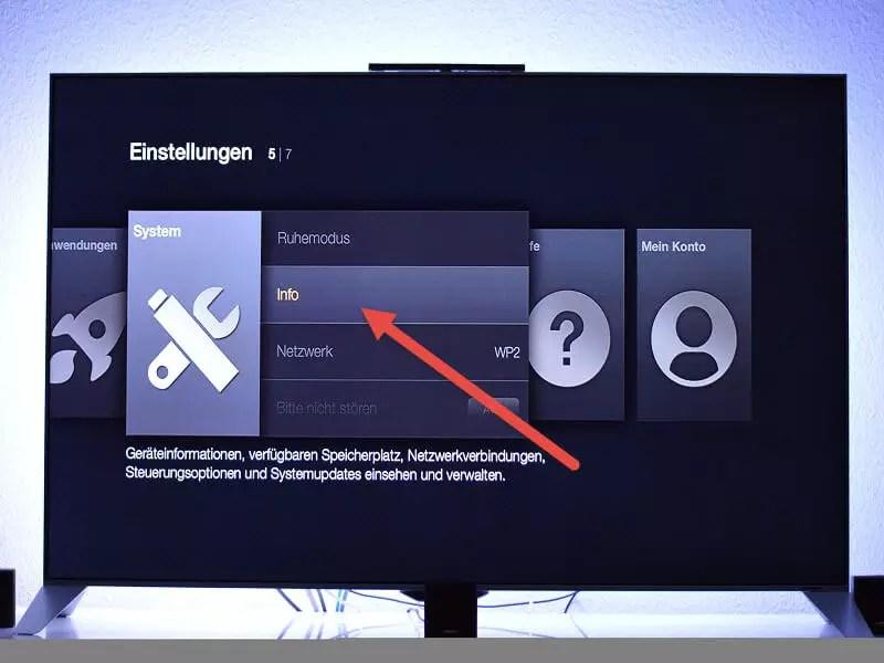fire tv stick info
