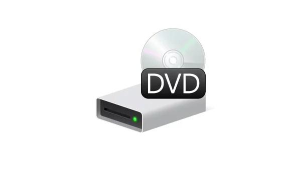DVD-Laufwerke verschwunden bei Windows 10 0