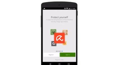 Avira Antivirus Pro Ein Jahr kostenlos für Android 0