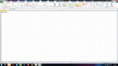 Photo of Office Excel Filter setzen und Zeile fixieren