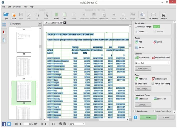Excel markieren