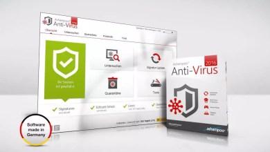 Photo of Ashampoo Anti-Virus 2016 – Keine Chance für Schadprogramme
