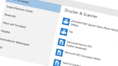 standarddrucker-festlegen-bei-windows-10