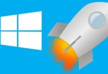 Photo of Windows 10 schneller machen – Computer beschleunigen