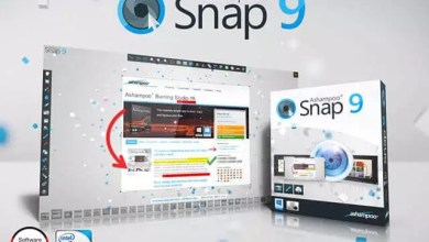 Photo of Ashampoo Snap 9 – Screenshots und Videos erstellen ganz einfach + 10 Lizenzen zu gewinnen