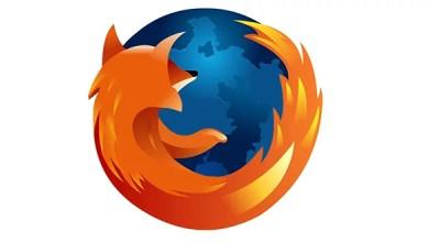 Firefox Version herausfinden 0