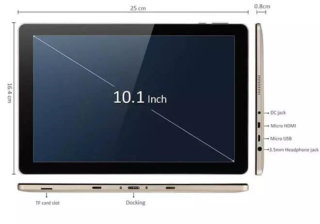 Onda-oBook10-Tablet