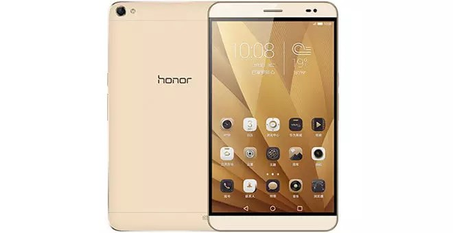 HUAWEI Honor X2 GEM-703L mit Android 0