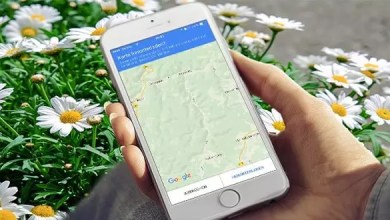 Photo of iPhone: Google Maps offline speichern