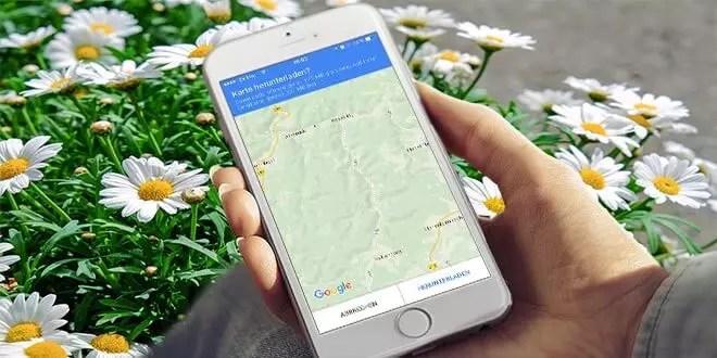 iphone-google-maps-offline-speichern