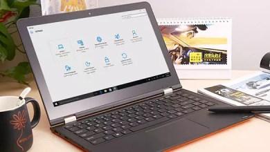 Photo of VOYO VBook V3 Ultrabook Windows 10 Intel Quad Core 4GB RAM