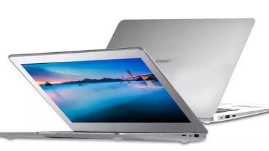 Photo of Sosoon I2000 Laptop mit Windows 10 Pro