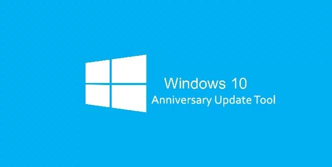 Anniversary Update Installiert? 0