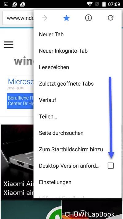 android-desktop-version