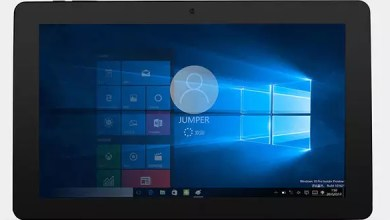 Photo of Jumper Ezpad 4SE Tablet mit Windows 10 + Android für 101€