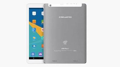 Photo of Teclast X98 Plus II Android Tablet 2GB RAM 32GB ROM IPS für 114€