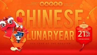 Chinesische Neujahr Aktion bei gearbest.com 0