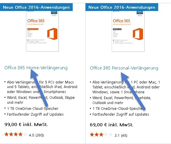 office-365-verlaengern