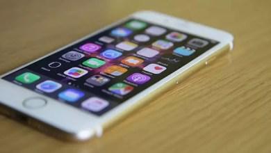iphone Webseite durchsuchen