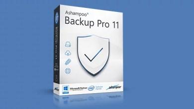 Ashampoo BackUp Pro 11 erschienen + Wir verlosen 10 Lizenzen 0