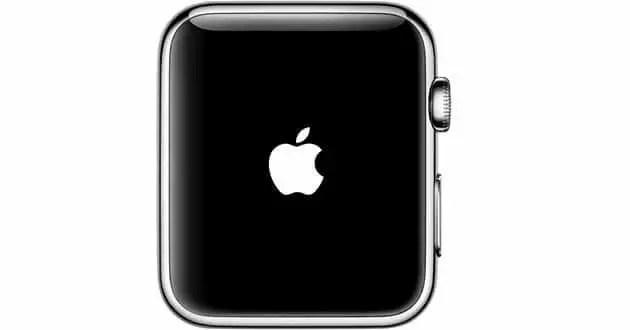 Screenshot Von Apple Watch Erstellen Bildschirmfotos Aufnehmen