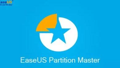 Photo of EaseUS Partition Master Professional 12.0 erschienen