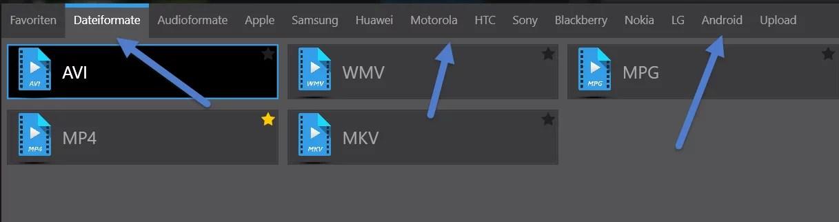 Ashampoo Video Converter ausprobiert – 5 Lizenzen zu gewinnen 3