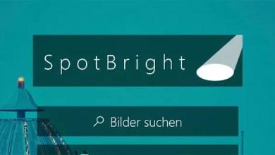 Kann man die Sperrbildschirm-Bilder bei Windows 10 speichern? 0