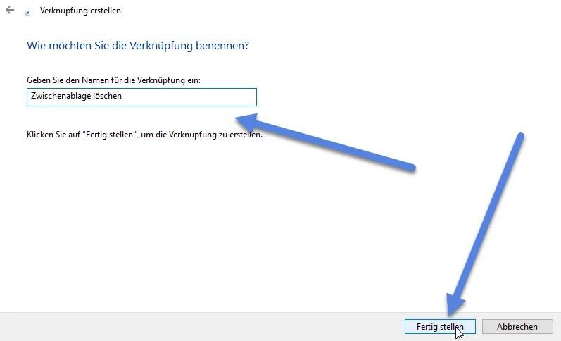 Windows Zwischenablage löschen – Sogeht's 3
