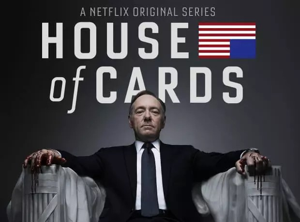 house of Cards UHD