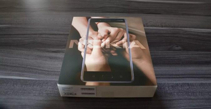 Nokia 8 Testbericht – Nokia ist back! 0