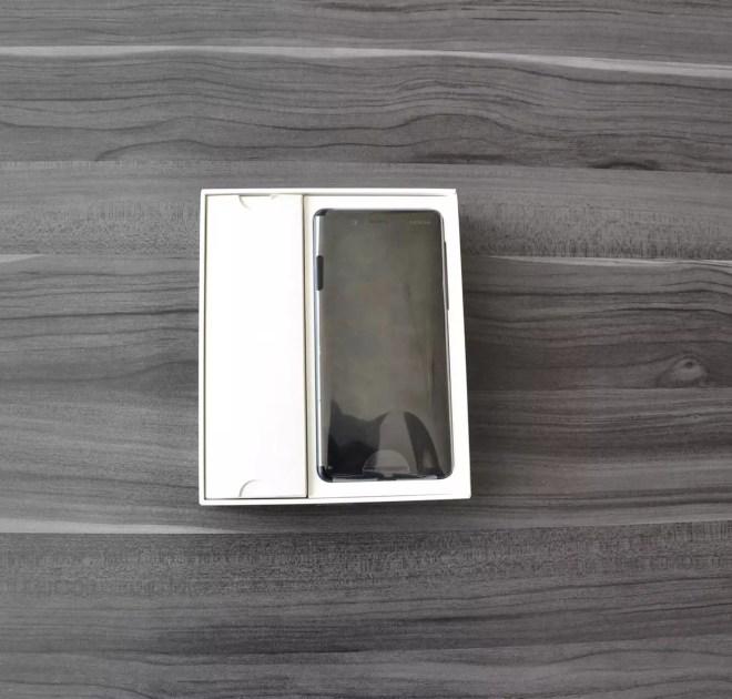 Nokia 8 Testbericht – Nokia ist back! 2