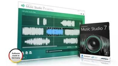 Photo of Ashampoo Music Studio 7 – Die Soundzentrale für den PC