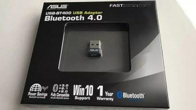 ASUS-USB-BT400