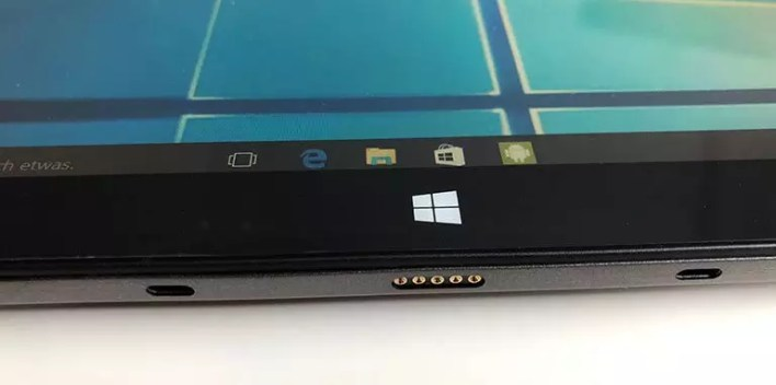 Jumper Ezpad 4SE Windows Android Tablet