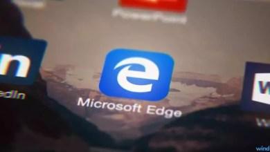 Photo of Microsoft Edge Mobile Browser Suchmaschine ändern