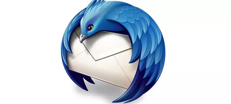 Thunderbird Version 60.5.0 ist erschienen 0