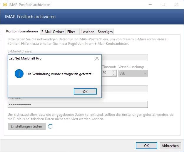 MailShelf Pro professionelle E-Mail-Archivierung – Wir verlosen 10 Lizenzen 2