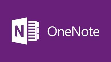 Photo of Windows 10: OneNote deinstallieren entfernen – so geht's