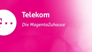 Telekom MagentaZuhause M mit Hybrid Router 0