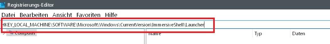Windows 10 Info-Center manuell schließen und nicht automatisch 4