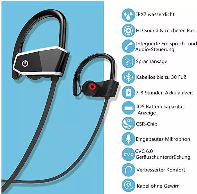 Wireless-Bluetooth-Kopfhoerer