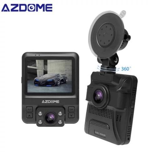 AZDOME Autokamera 4K Dashcam