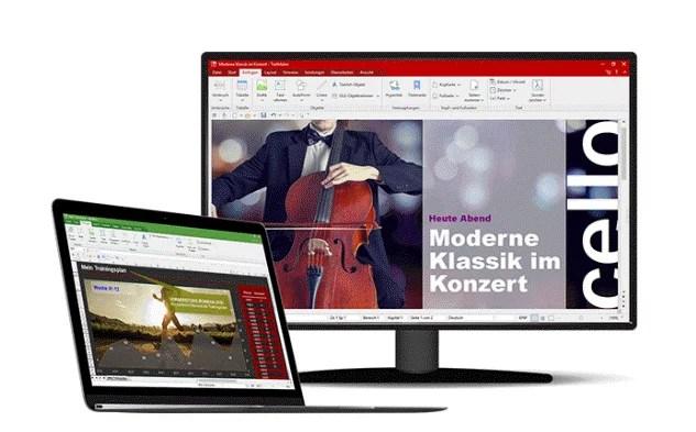 Die Besten Alternativen zu Microsoft Office Excel, Word, PowerPoint 4
