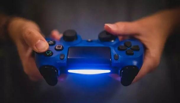 PlayStation 4 Controller am PC verbinden mit Bluetooth 0