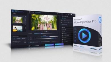 Photo of Ashampoo® Video Optimizer Pro im Handel – Wir verlosen 5 Lizenzen