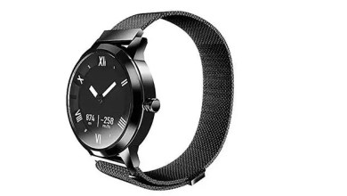 Lenovo Watch X Plus Bluetooth Smartwatch Testbericht 0